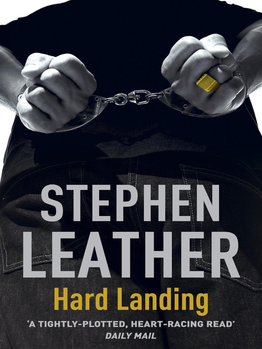 Hard Landing (eBook): Dan Shepherd Series, Book 1