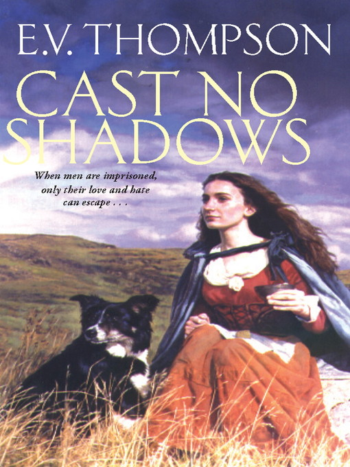 Cast No Shadows (eBook)