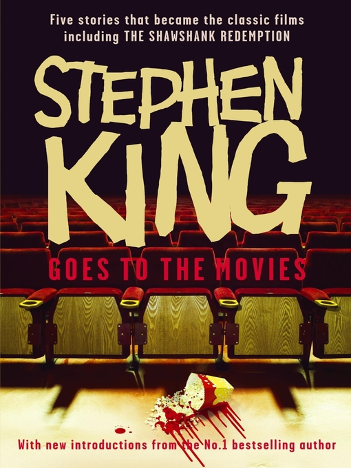 Stephen King Goes to the Movies (eBook)