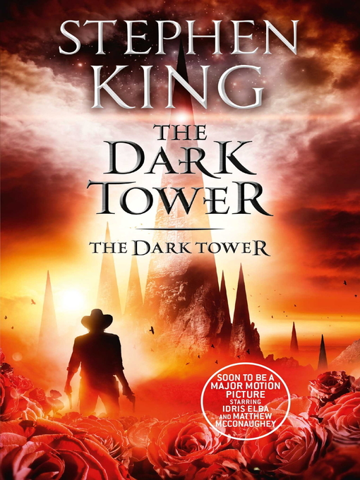 The Dark Tower (eBook): The Dark Tower Series, Book 7