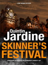 Skinner's Festival (eBook): Skinner Series, Book 2