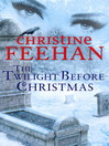 The Twilight Before Christmas (eBook): Sea Haven: Drake Sisters Series, Book 2