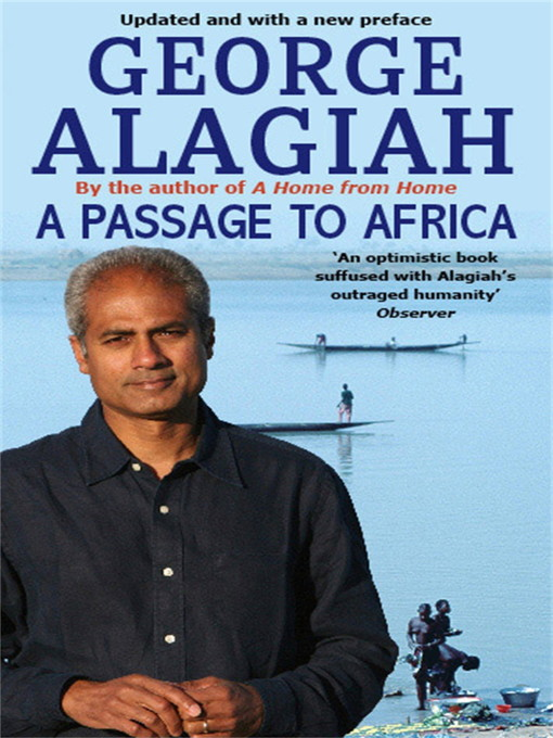 A Passage to Africa (eBook)