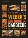 Weber's Big Book of BBQ (eBook)