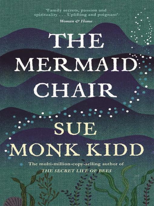 The Mermaid Chair (eBook)