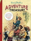 Enid Blyton Adventure Treasury (eBook)