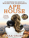 Ape House (eBook)