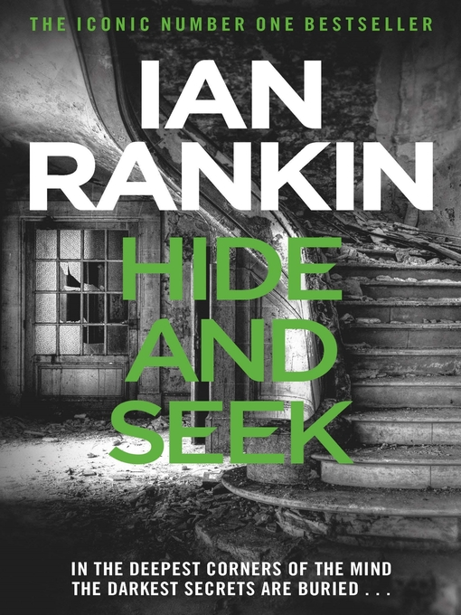 Hide And Seek (eBook): Inspector Rebus Series, Book 2