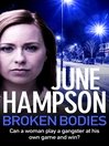Broken Bodies (eBook): Daisy Lane Series, Book 2