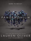 Pandemonium (eBook): Delirium Series, Book 2