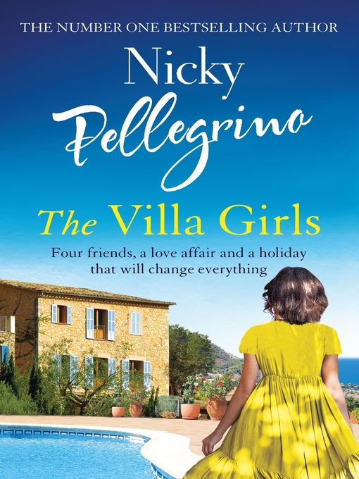 The Villa Girls (eBook)