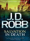 Salvation in Death (eBook): In Death Series, Book 32