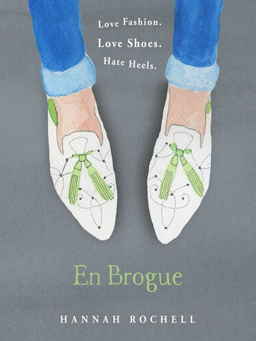 En Brogue (eBook): Love Fashion. Love Shoes. Hate Heels: A Girl's Guide to Flat Shoes and How to Wear them with Style.