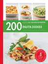 200 Pasta Recipes (eBook)