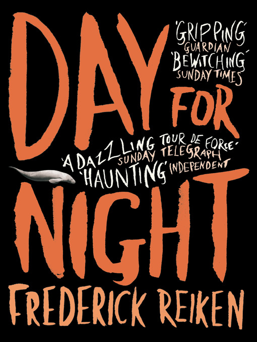 Day for Night (eBook)