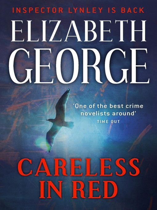 Careless in Red (eBook): Inspector Lynley Series, Book 15