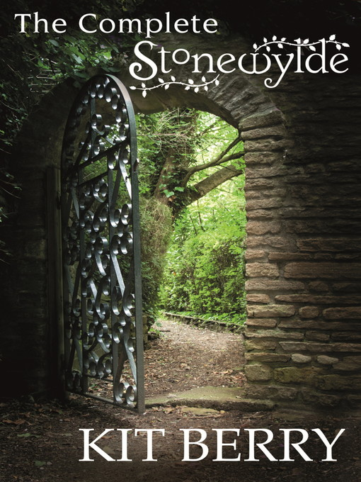 The Complete Stonewylde (eBook)