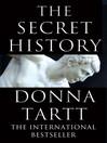 The Secret History (eBook)