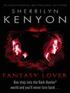 Fantasy Lover (eBook): Dark-Hunter Series, Book 1