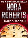 Times Change (eBook): Time and Again Series, Book 2