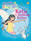 Katie and the Missing Kitten--Choose Your Own Magic (eBook)