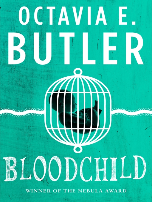 Bloodchild (eBook)
