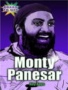 Monty Panesar (eBook)