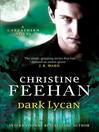 Dark Lycan (eBook): Dark Series, Book 24