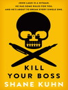 Kill Your Boss (eBook)