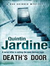 Death's Door (eBook): Skinner Series, Book 17