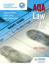 AQA Law for A2 (eBook)