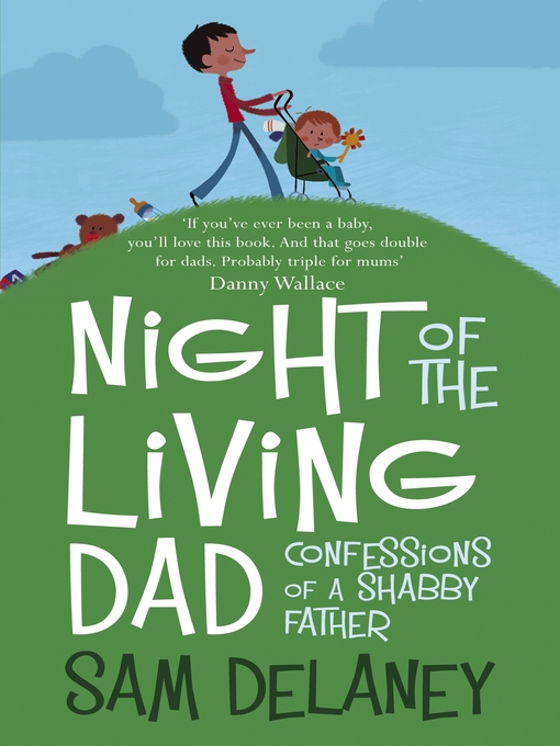 Night of the Living Dad (eBook)
