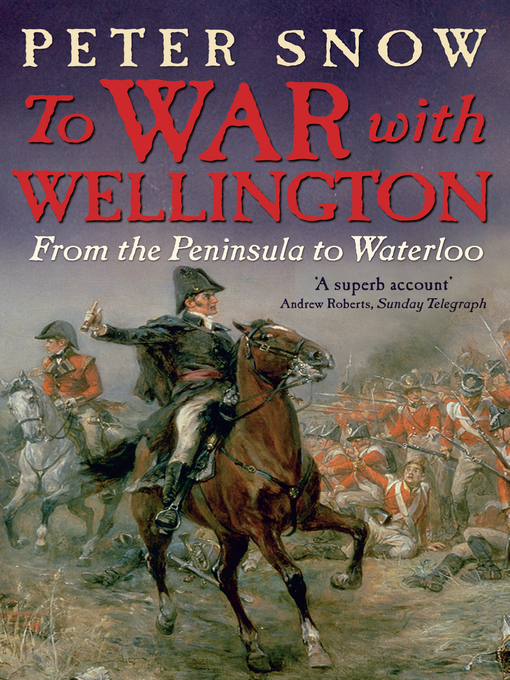 To War with Wellington (eBook)