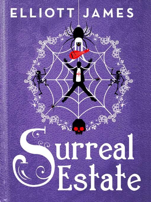 Surreal Estate (eBook): Pax Arcana Novella Series, Book 4