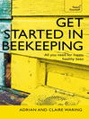 Get Started in Beekeeping (eBook)