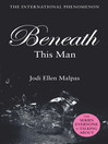 Beneath This Man (eBook)