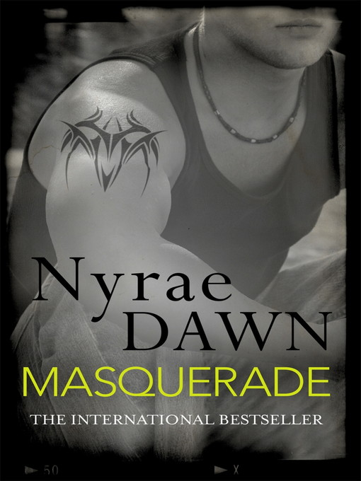 Masquerade (eBook): The Games Trilogy 3