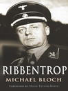 Ribbentrop (eBook)