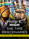 The Time Mercenaries (eBook)