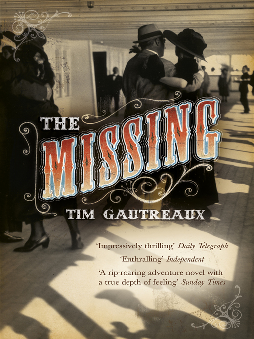 The Missing (eBook)