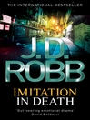 Imitation in Death (eBook): In Death Series, Book 19
