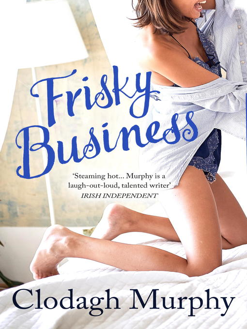 Frisky Business (eBook)