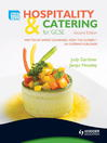 WJEC Hospitality and Catering for GCSE (eBook)