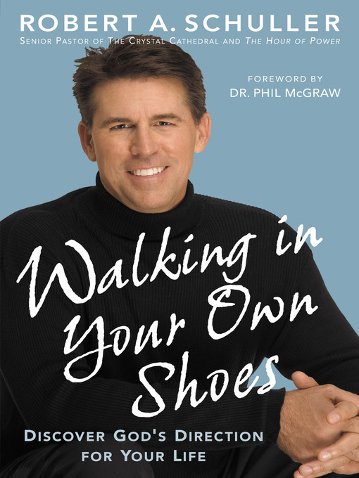Walking in Your Own Shoes (eBook): Discover God's Direction for Your Life
