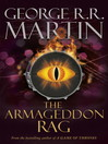 The Armageddon Rag (eBook)