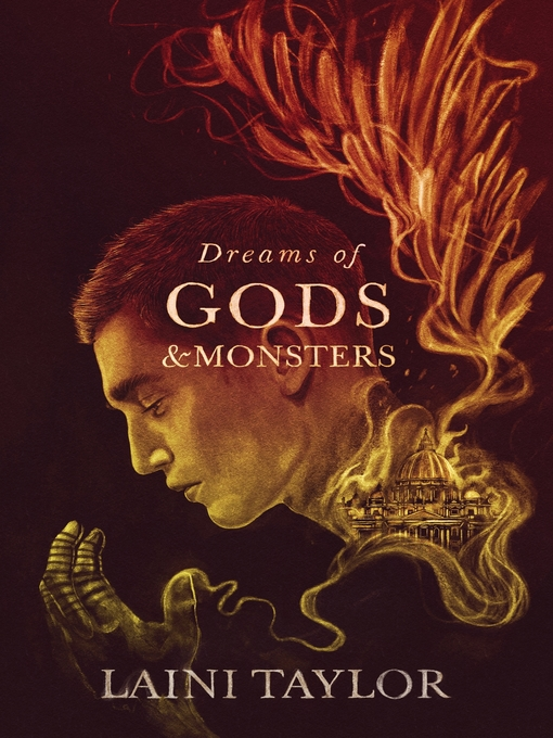 Dreams of Gods & Monsters (eBook): Daughter of Smoke & Bone Trilogy, Book 3