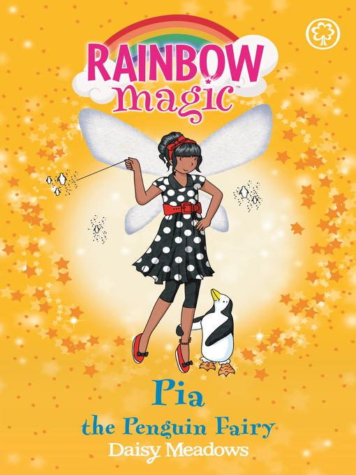 Pia the Penguin Fairy (eBook): Rainbow Magic: The Ocean Fairies Series, Book 3