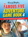 Escape from Underground (eBook): Famous Five Gamebook Series, Book 4