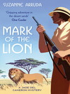 Mark of the Lion (eBook): Jade del Cameron Mystery Series, Book 1