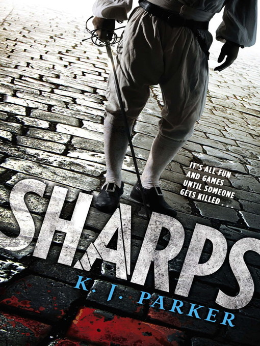 Sharps (eBook)